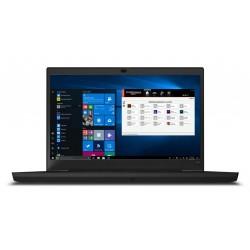 "Lenovo ThinkPad P15v Estación de trabajo móvil 39.6 cm (15.6"") Pantalla táctil Full HD Intel® Core™ i7 de 10ma Generación 16 GB"