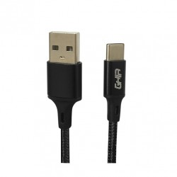 Cable Usb Tipo C Ghia Nylon...