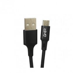 Cable Micro Usb Ghia Nylon...