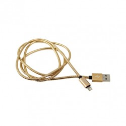 Cable Metalico Ghia Tipo...