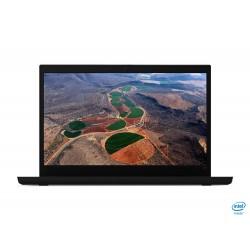 "Lenovo ThinkPad L15 Computadora portátil 39.6 cm (15.6"") HD Intel® Core™ i3 de 10ma Generación 8 GB DDR4-SDRAM 1128 GB HDD+SSD"