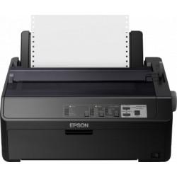Epson FX-890II impresora de matriz de punto 612 carácteres por segundo