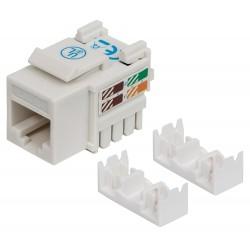 Intellinet 210591 módulo de conectores de red