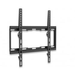 "Manhattan 460934 soporte para pantalla plana 139.7 cm (55"") Negro"