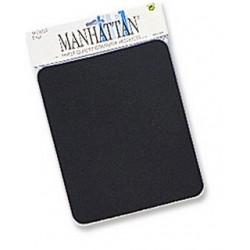 Manhattan Mouse Pad Negro