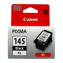 Canon PG 145 XL cartucho de tinta 1 pieza(s) Original Alto rendimiento (XL) Negro