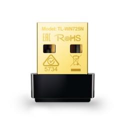 TP-LINK TL-WN725N tarjeta de red WLAN 150 Mbit s