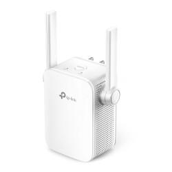 TP-LINK TL-WA855RE extensor de red Transmisor y receptor de red Blanco 10, 100 Mbit s