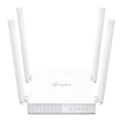 TP-LINK ARCHER C24 router inalámbrico Ethernet rápido Doble banda (2,4 GHz   5 GHz) Blanco