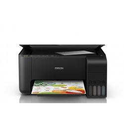 Epson EcoTank L3150 Inyección de tinta A4 5760 x 1440 DPI 10.5 ppm Wifi