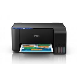 Epson EcoTank L3110 Inyección de tinta A4 5760 x 1440 DPI 33 ppm