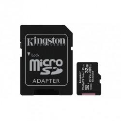 Memoria Kingston Micro Sd...