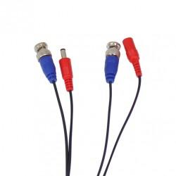 Cable De Video Y Energia De...
