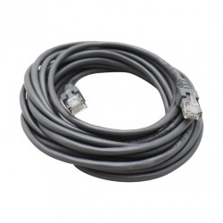 Cable De Red Ghia 5 Mts 15...