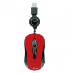 Mini Mouse Optico Retractil...