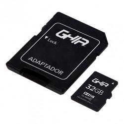 Memoria Ghia 32gb Tipo...