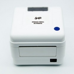 Impresora De Etiquetas Ghia...