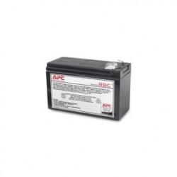 APC APCRBC110 batería para sistema UPS Sealed Lead Acid (VRLA)